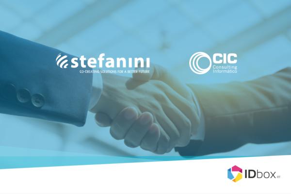 Acuerdo CIC Y Stefanini