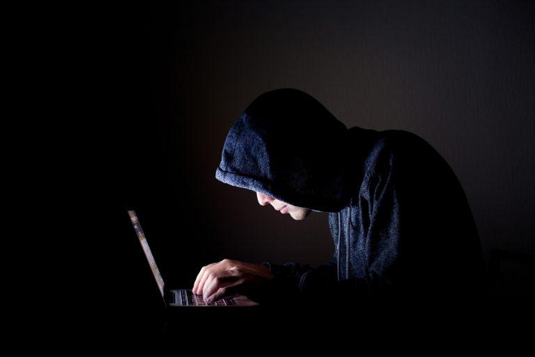 Bad use of big data - Hackers