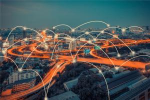 centralized smart city management