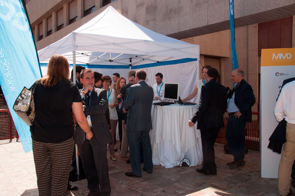 Monitoring Day 2016 Madrid IDbox